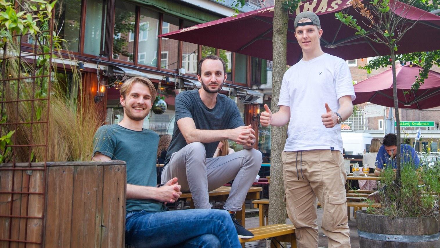 Nederlandse horeca-startup Orderli treedt in… - De Ondernemer