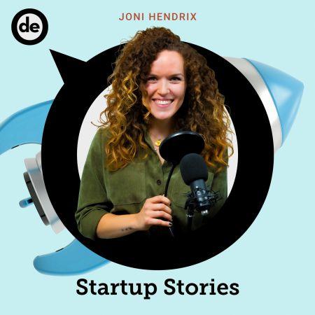 De Ondernemer Podcasts Joni Hendrix Startup Stories