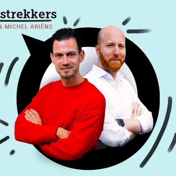 De Ondernemer Podcasts Aandachtstrekkers 920x510px