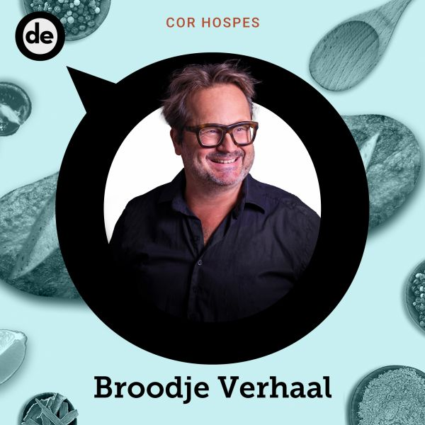 De Ondernemer Podcasts Cor Hospes