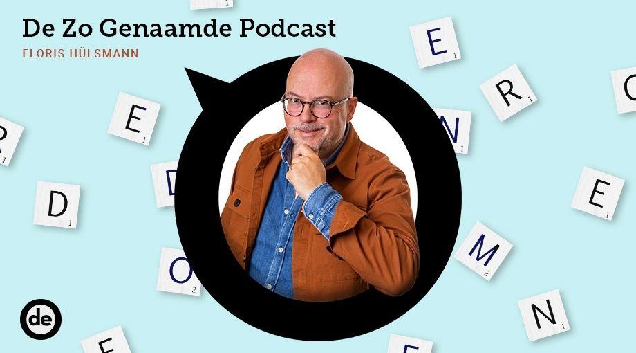 De Ondernemer Podcasts Floris Hulsmann De Zo Genaamde Podcast