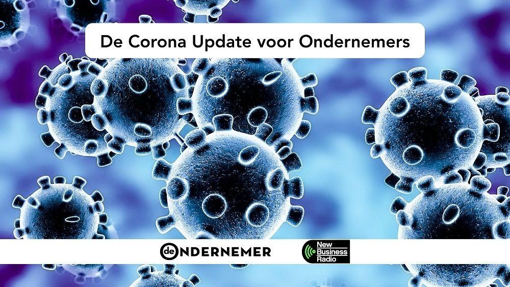Corona update newbusinessradio