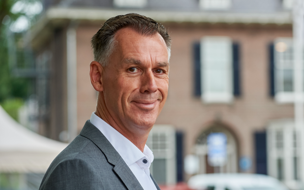 Radboud Stolwijk Duisenburgh portret