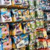 Speelgoed winkel mattel retail
