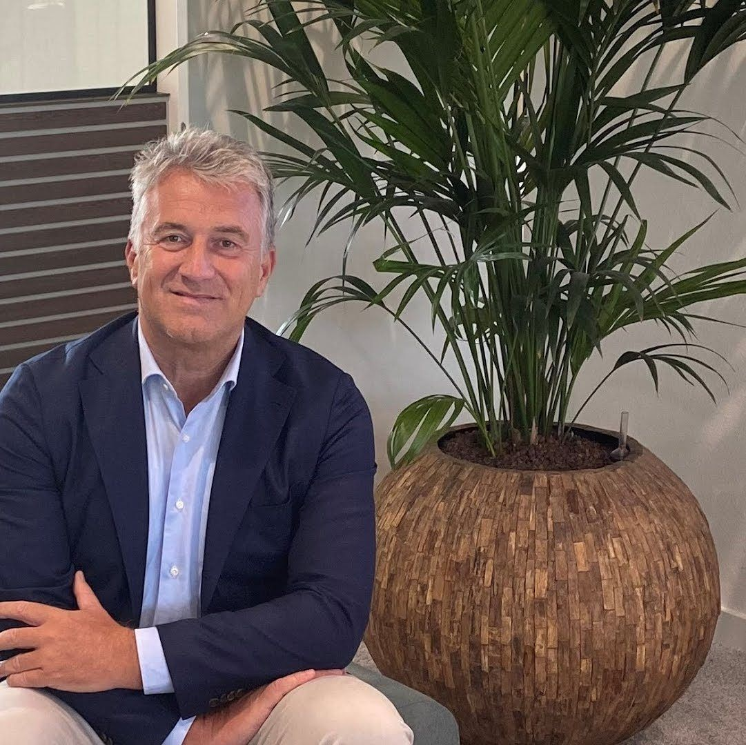 Johan Geeroms Risk Director van Euler Hermes Nederland