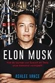 Elon musk boek
