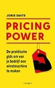 Pricing power joris smits