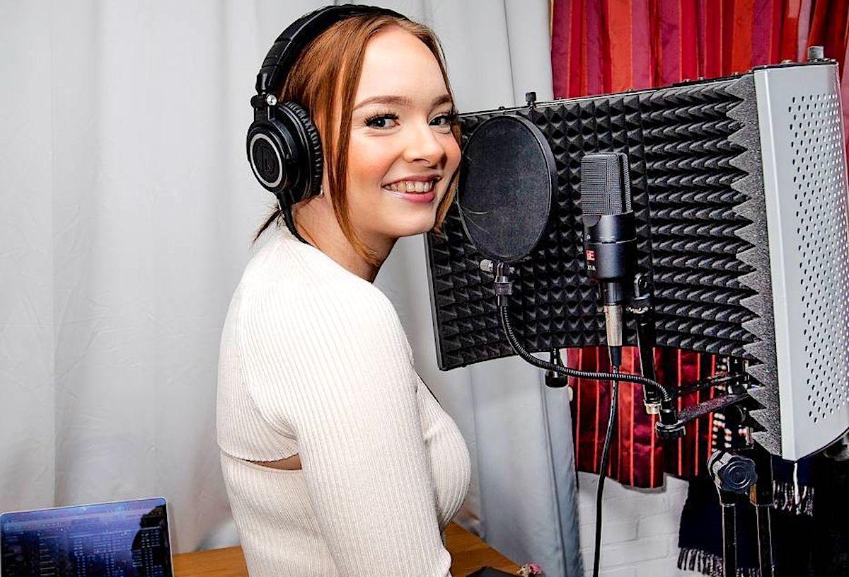 Generatie Z arbeidsmarkt Muziekproducer Josje Fontein