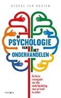 Psychologie onderhandelen george houtem