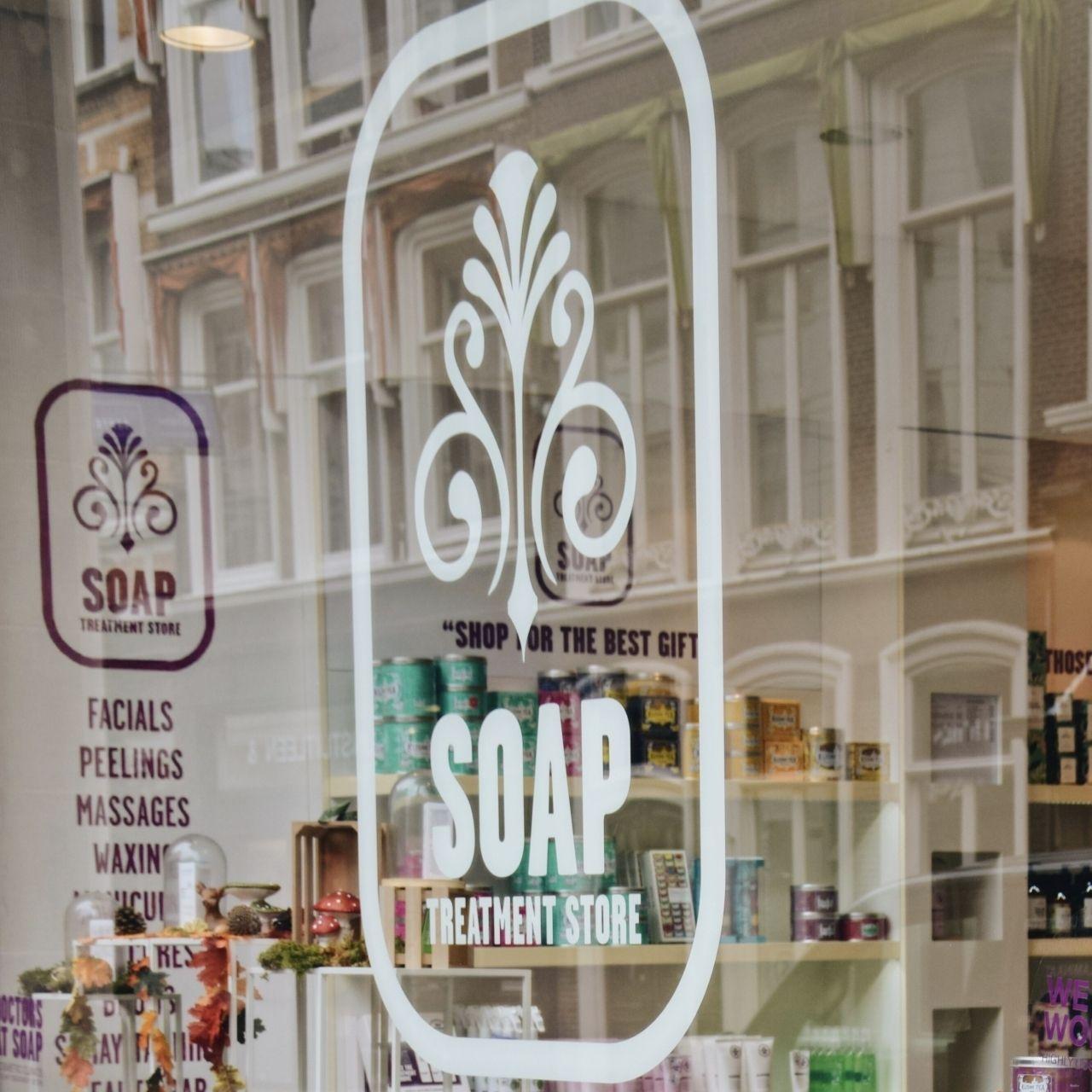 Meijer litjens soap company beauty shop