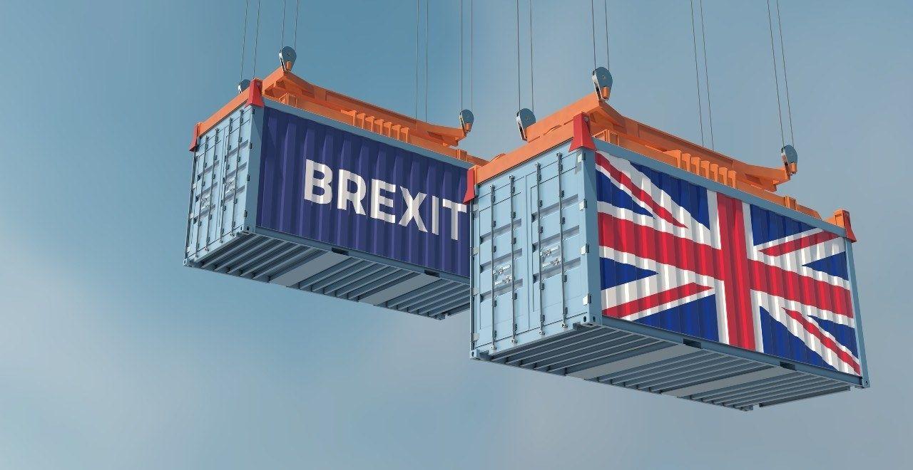 Brexit europa verenigdkoninkrijk containers