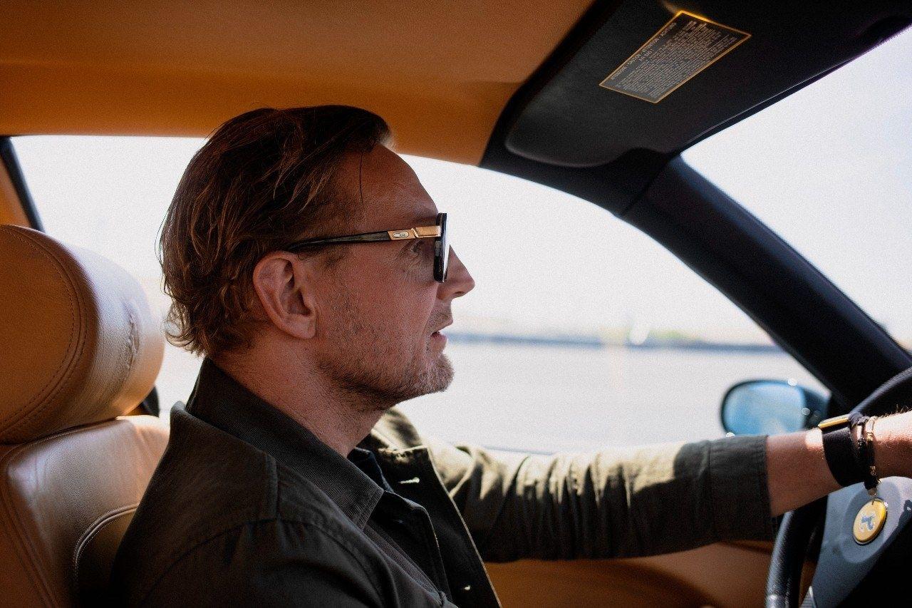 Bernhard oranje 2020 auto