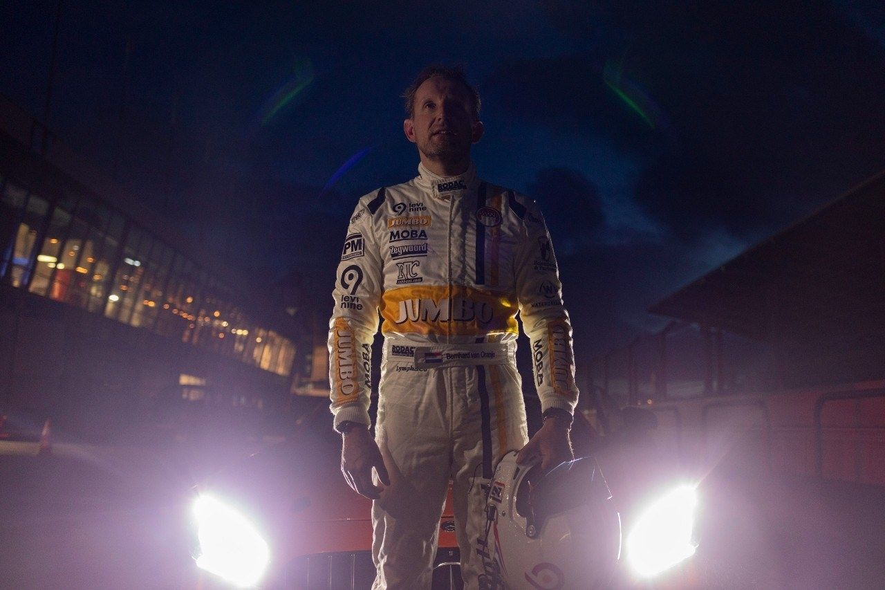Bernhard race 2020 coureur