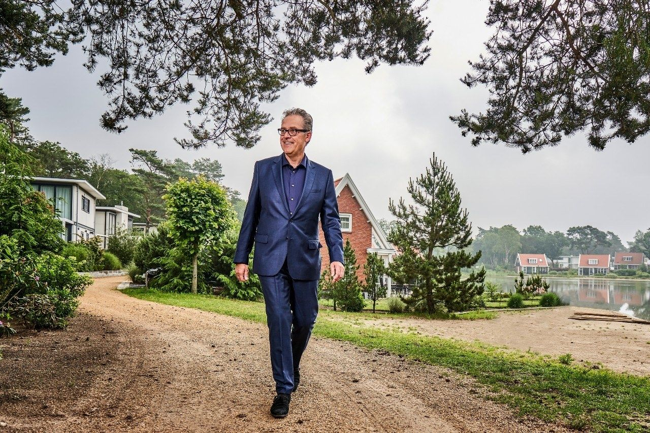 Droomparken ceo Andries Bruil 2
