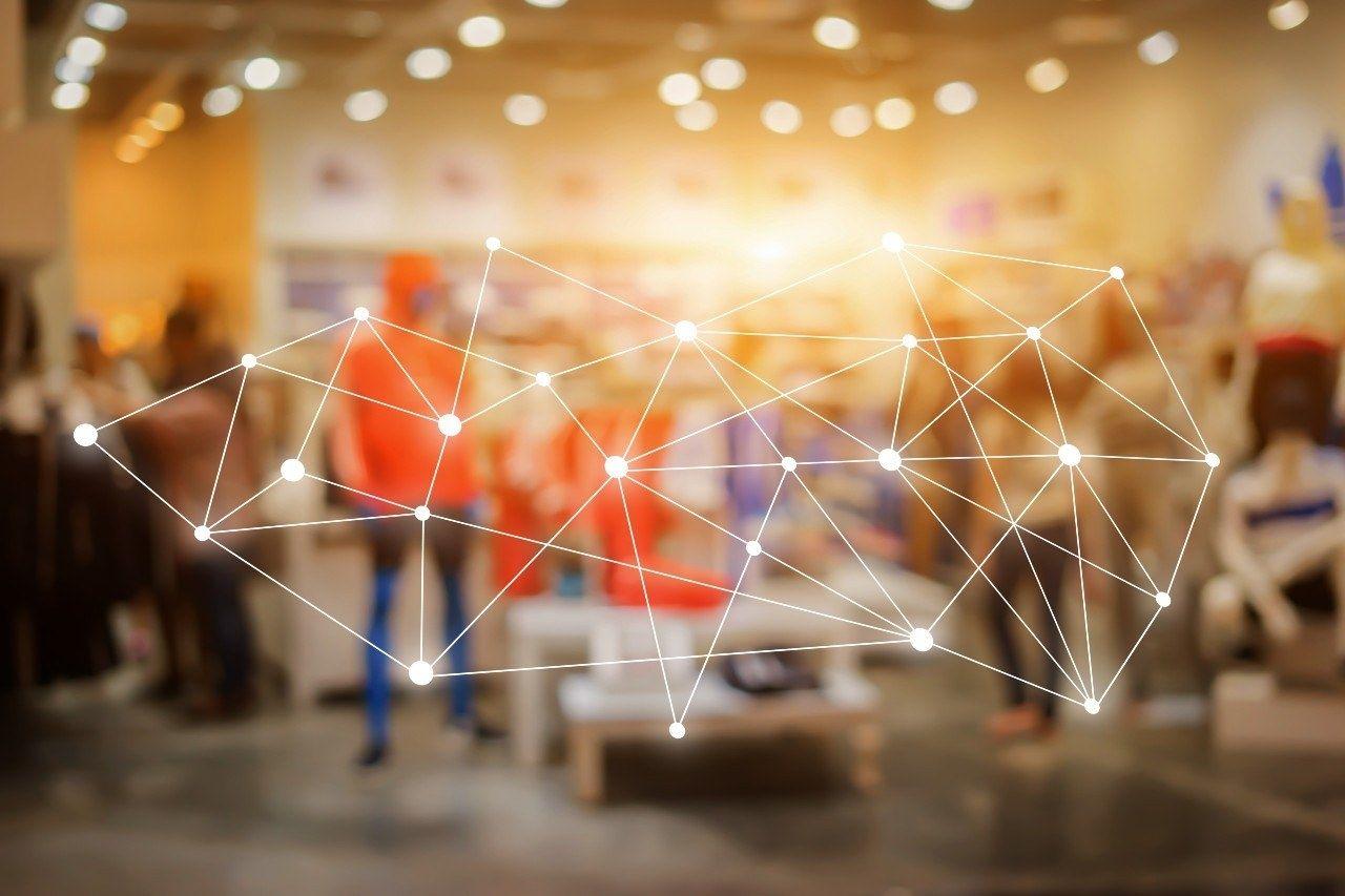 Data retail ecommerce