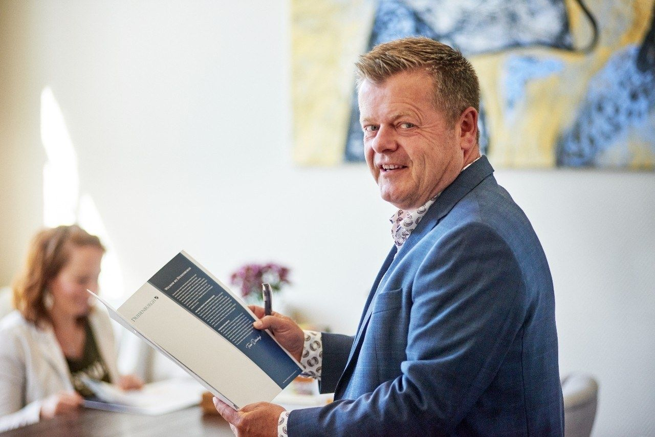 Duisenburgh Frank van Daal vermogen beheer