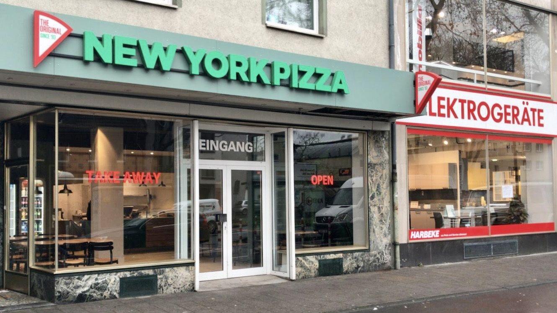New York Pizza Keulen