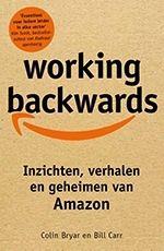 Working backwards amazon