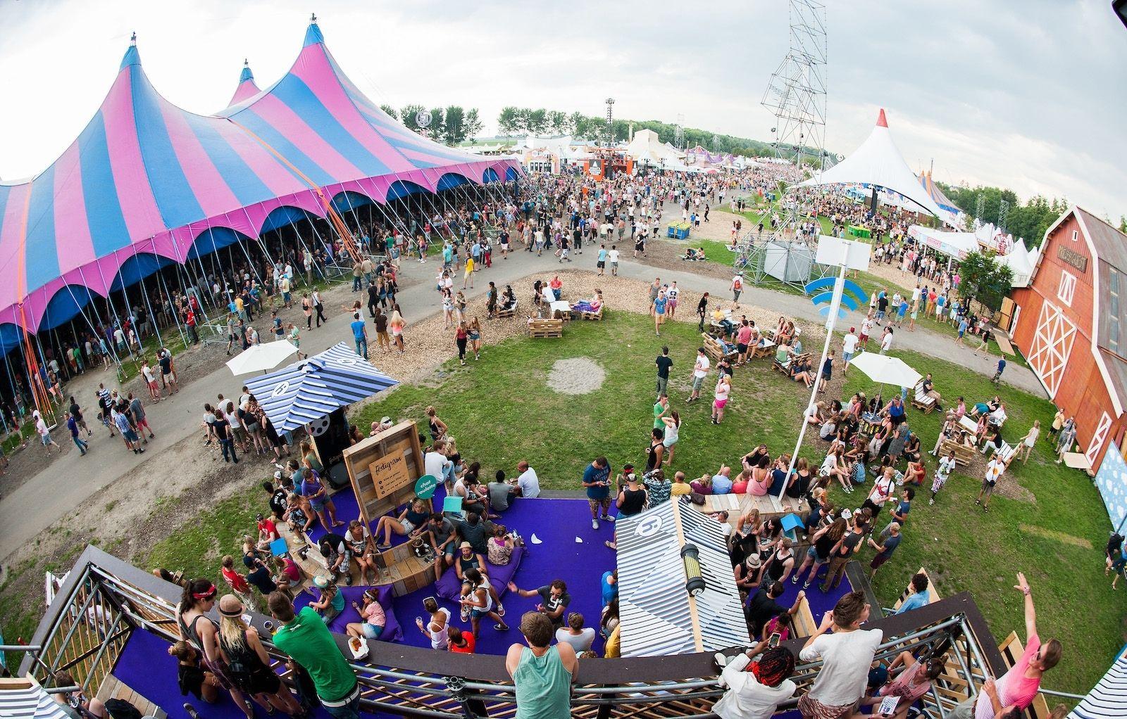 Lowlands kabinet meerdaagse festivals festivalzomer 2021 kort geding evenementen