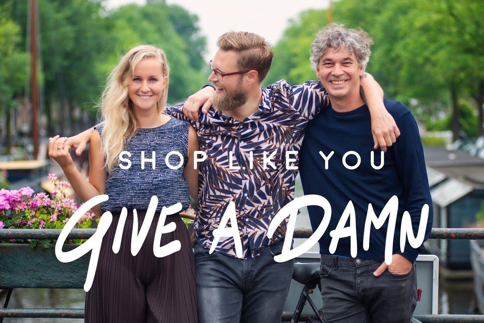 Shop Like You Give a Damn