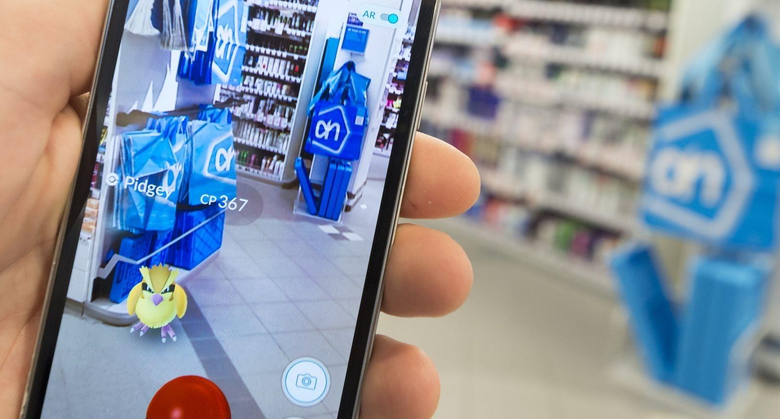 AH albert heijn openingstijden pasen 2021 boodschappen retail supermsrkt