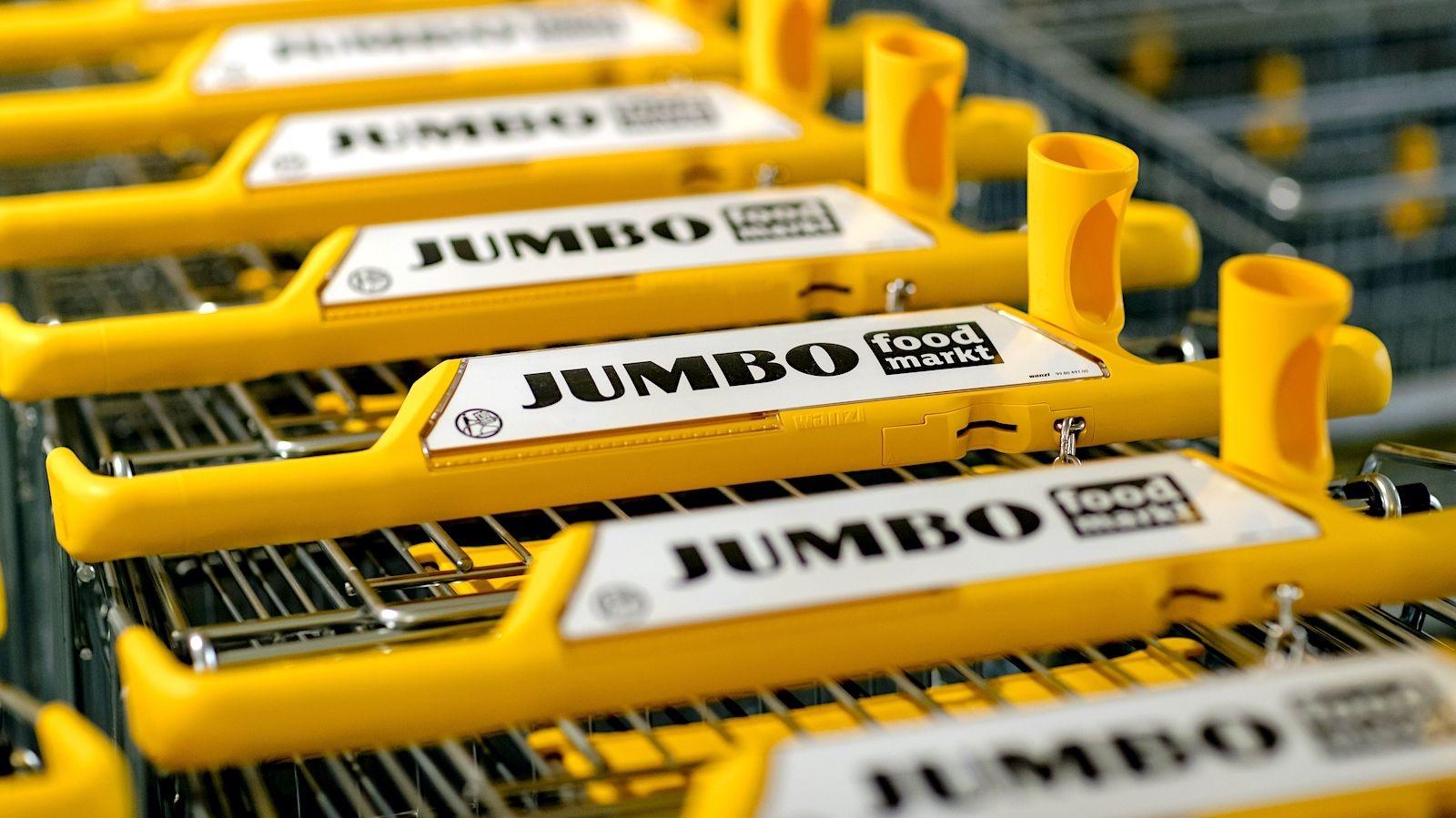 Jumbo supermarkt openingstijden pasen 2021 retail boodschappen