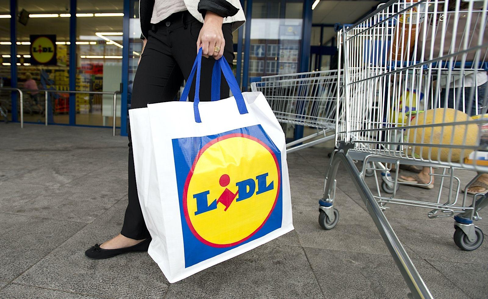 Lidl supermsarkt openingstijden pasen 2021 winkel retail