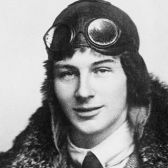 Anthony Fokker vliegtuig ondernemer
