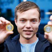Devin Schoor bitcoin ethereum crypto