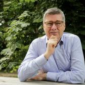 Jan van Nederveen IMK bio