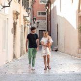 Nomads Couple Kroatie Zadar