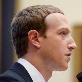 Zuckerberg Facebook profiel