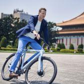 Vanmoof fiets ties oprichter ebike groei