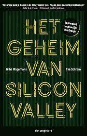 Boek het geheim van silicon valley