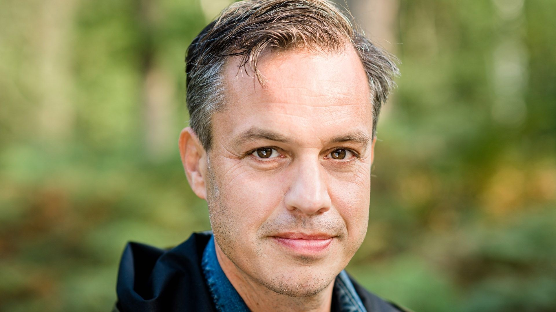 Albert Scholte Bever