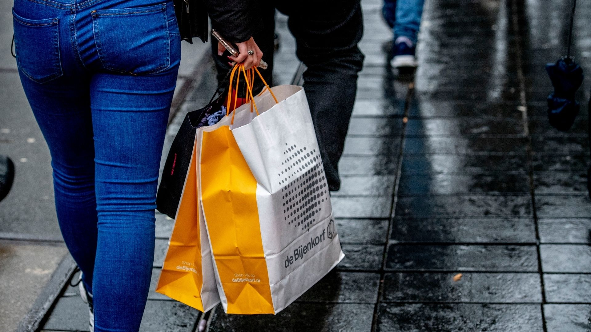 Cbs koopkracht shoppen