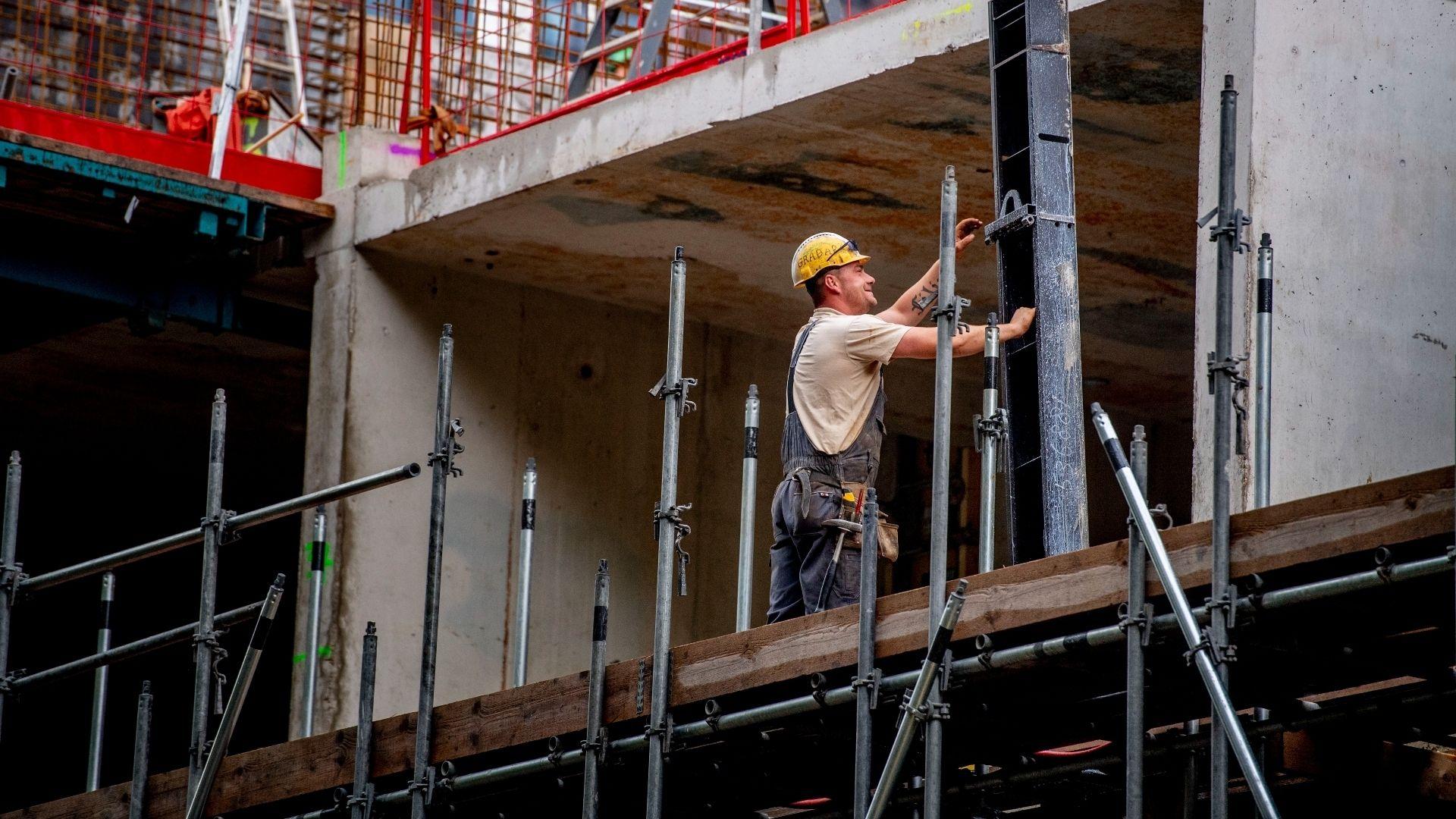 Vroegpensioen bouwvakker comeback cao vroegpensioenregelingen