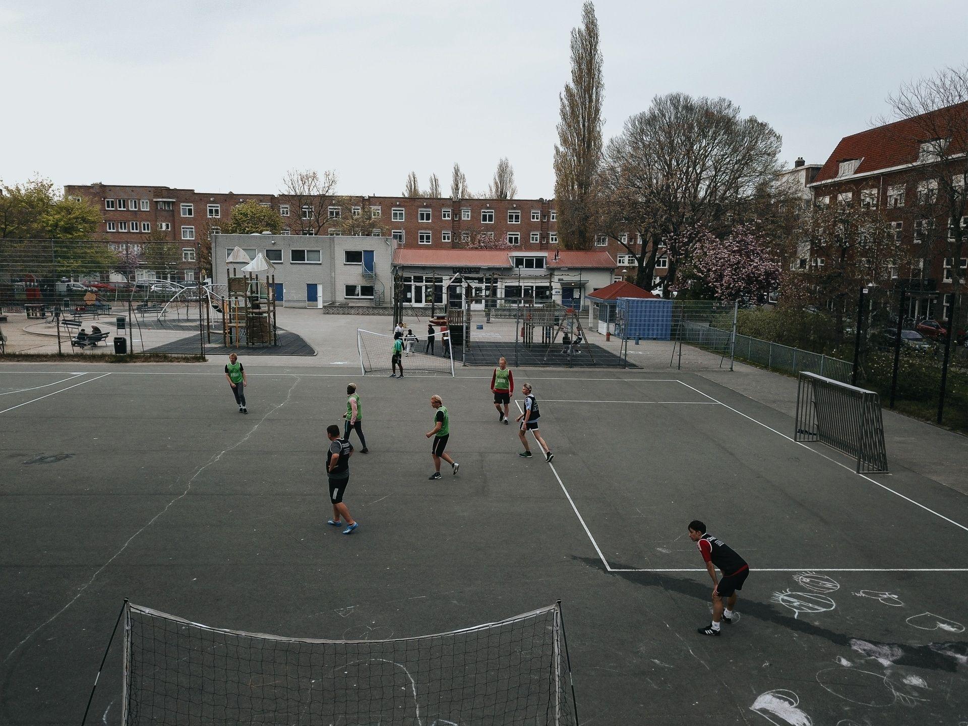 Fc urban voetbalstartup clubleden investeerders 2