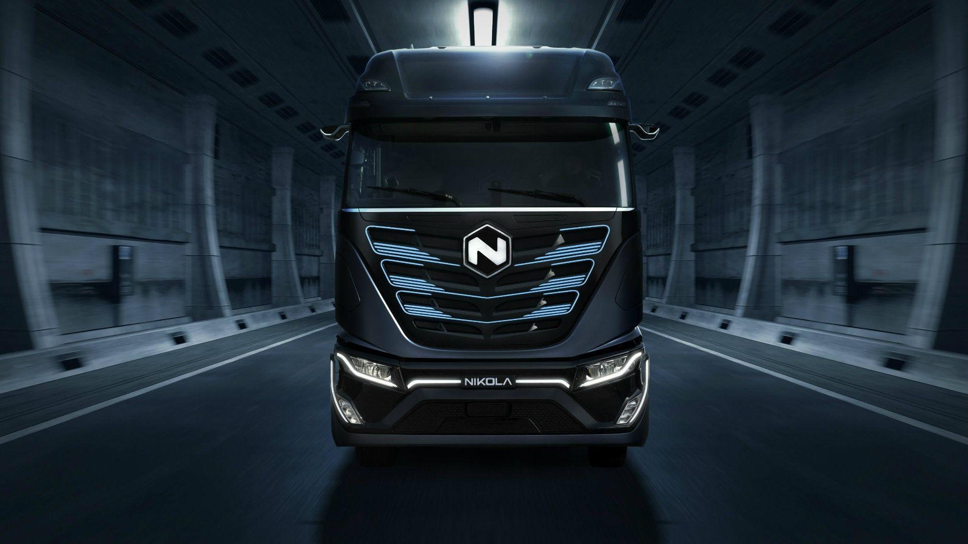 Nikola Semi Truck