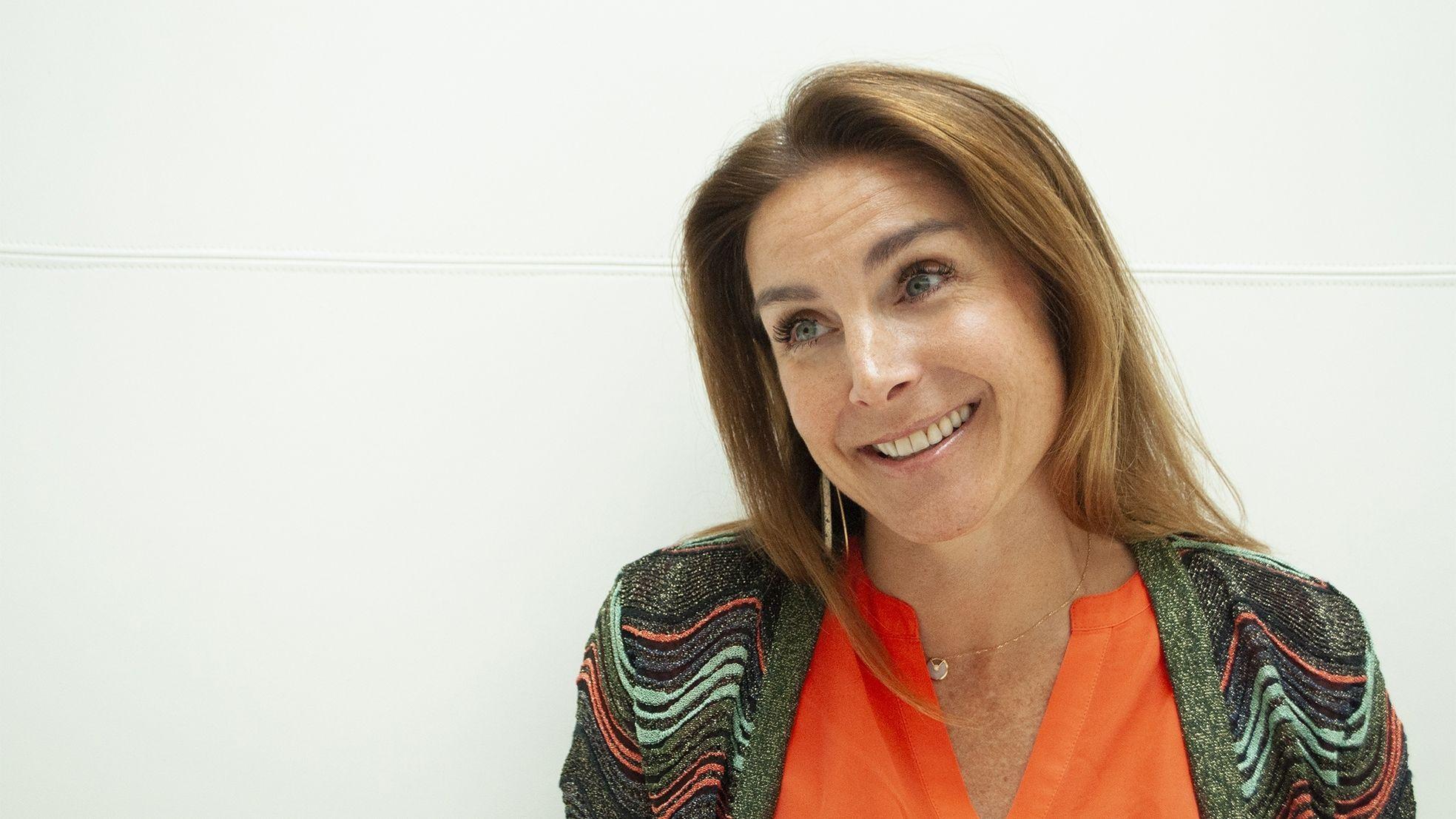 Annemarie van der Velde Vos We Furn