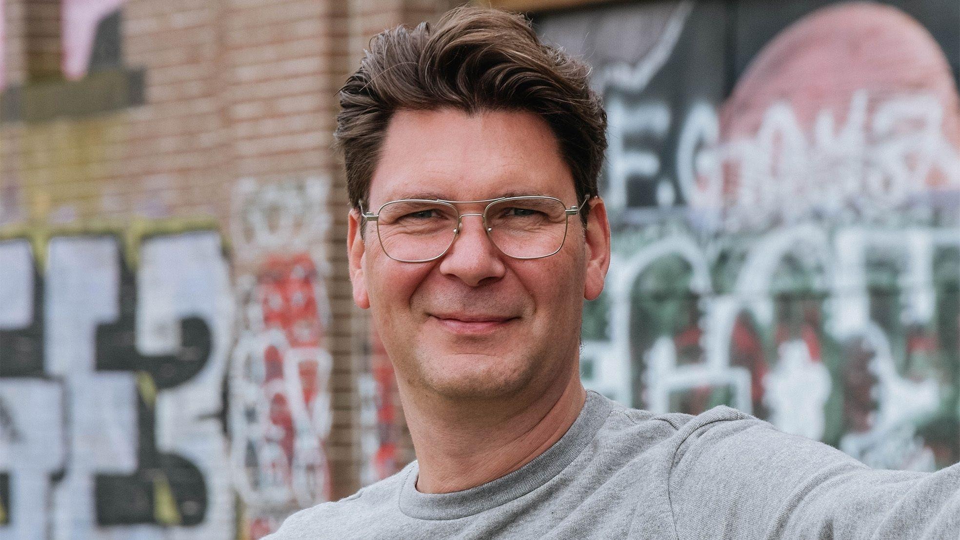Merijn Dopper blog kantoor