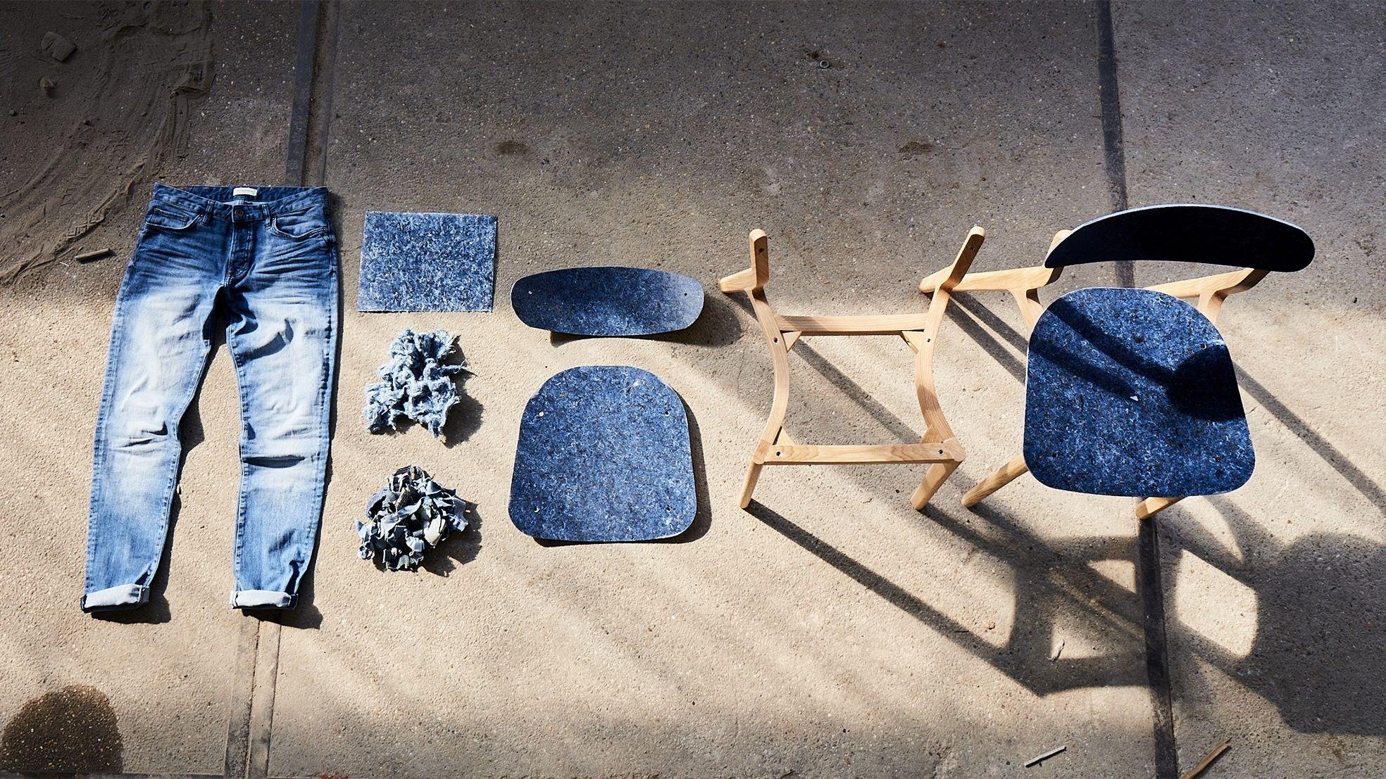 Planq meubels kleding