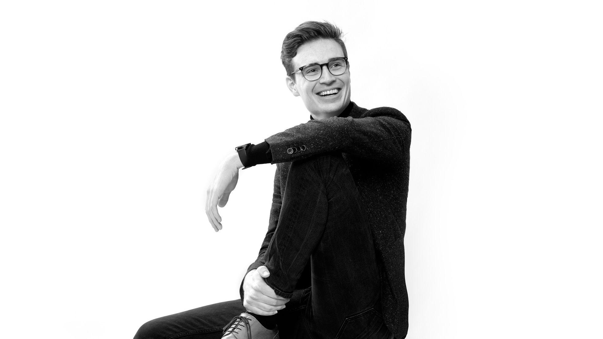 Somnox Julian Jagtenberg