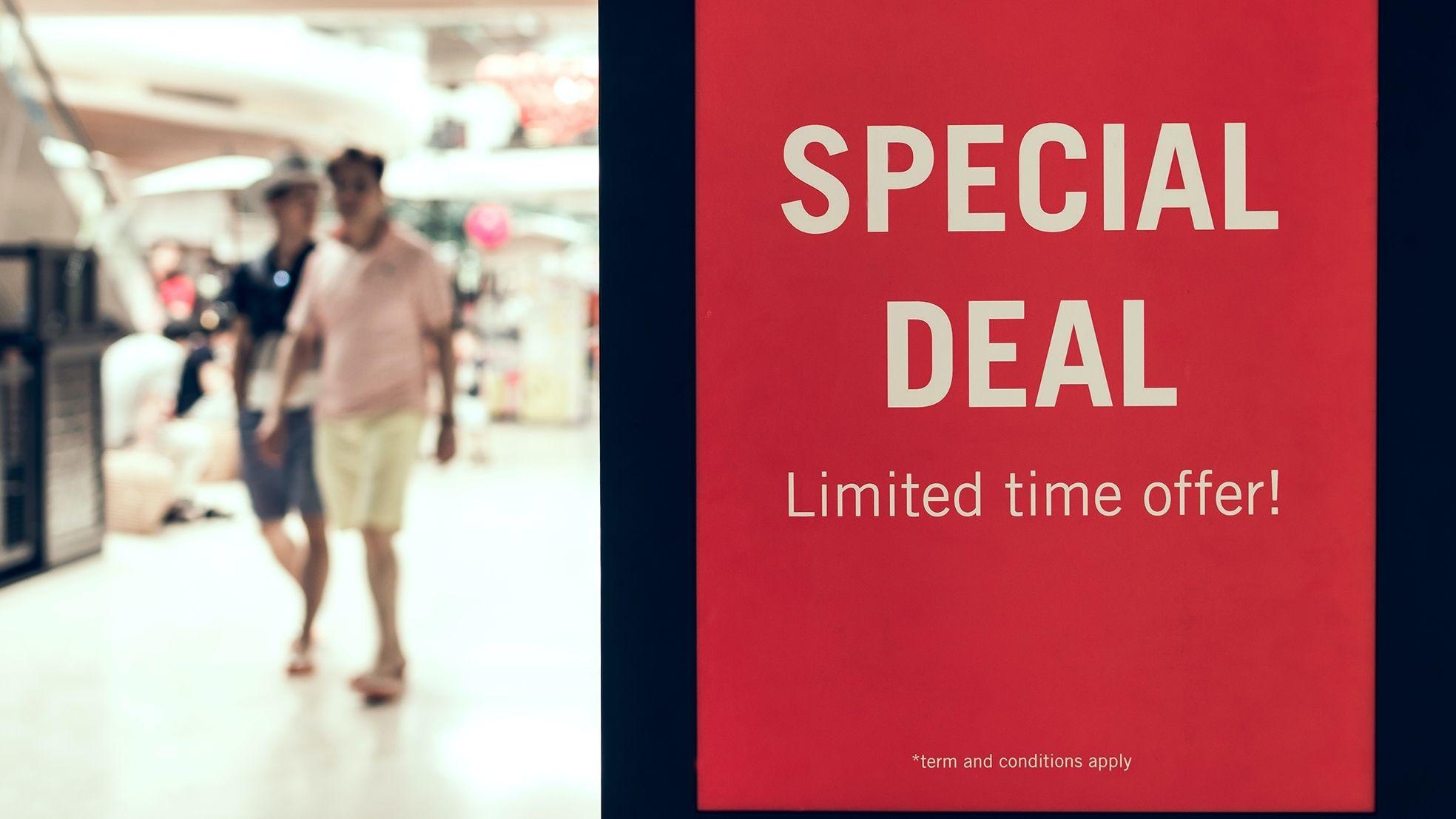 Aandachtstrekkers marketing parick wessels michel ariens reclame
