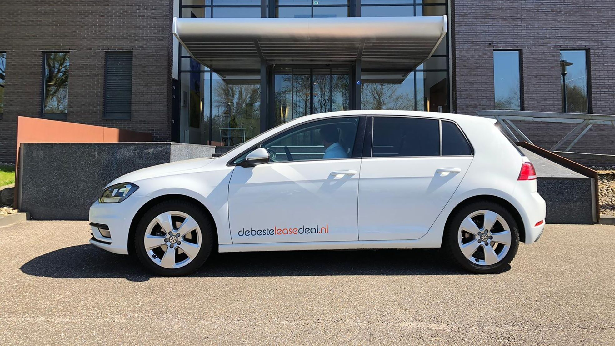 Beste lease deal auto