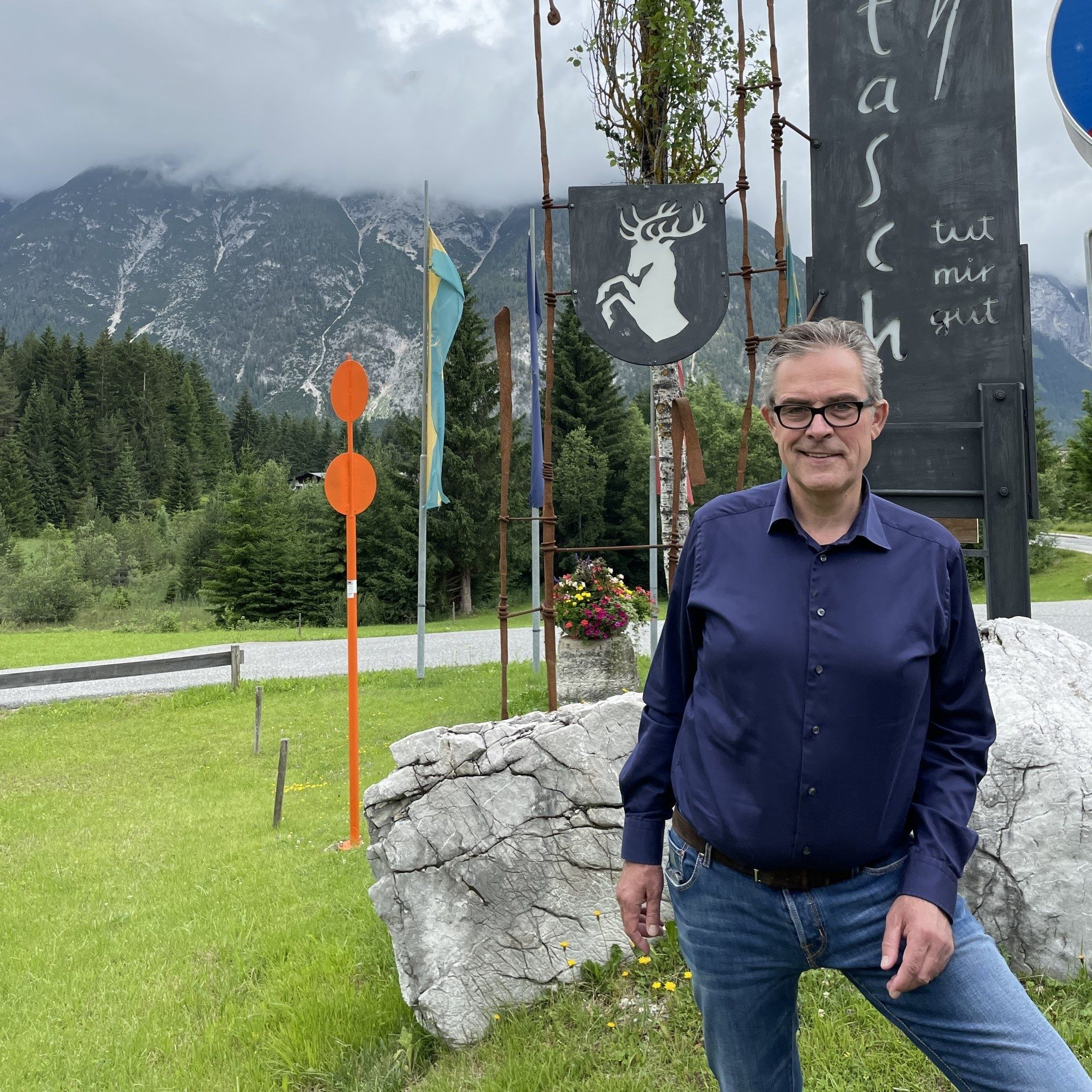 Andries ceo europarks