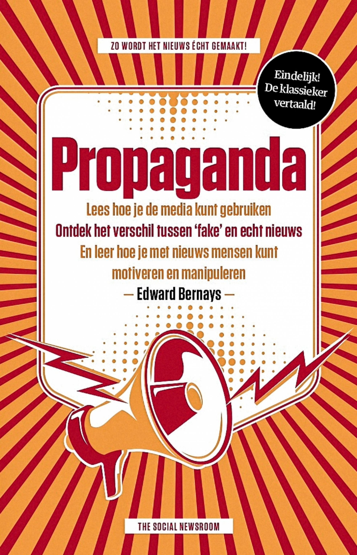 Propaganda cover 1