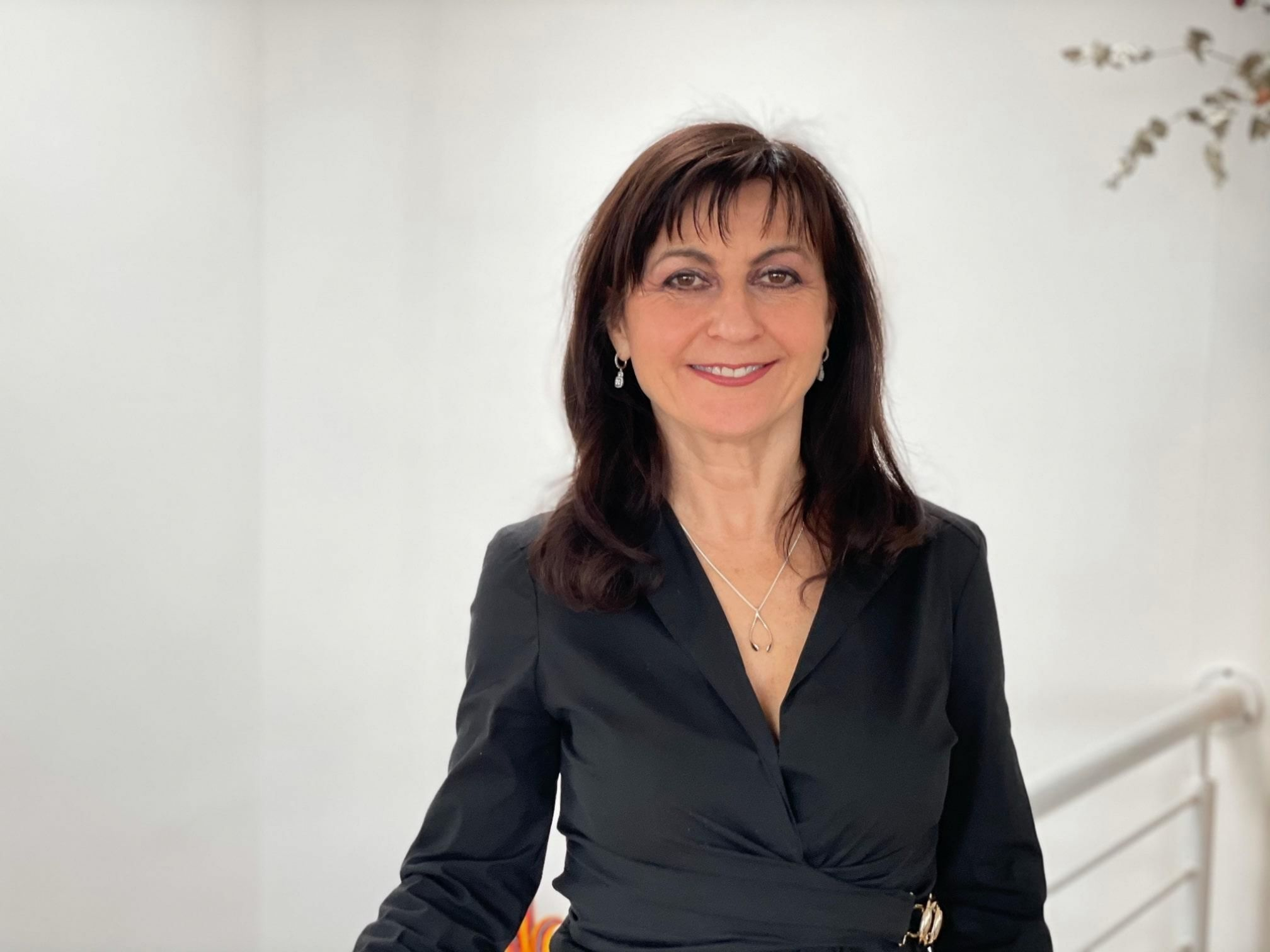 Togather Finance CEO Deborah min