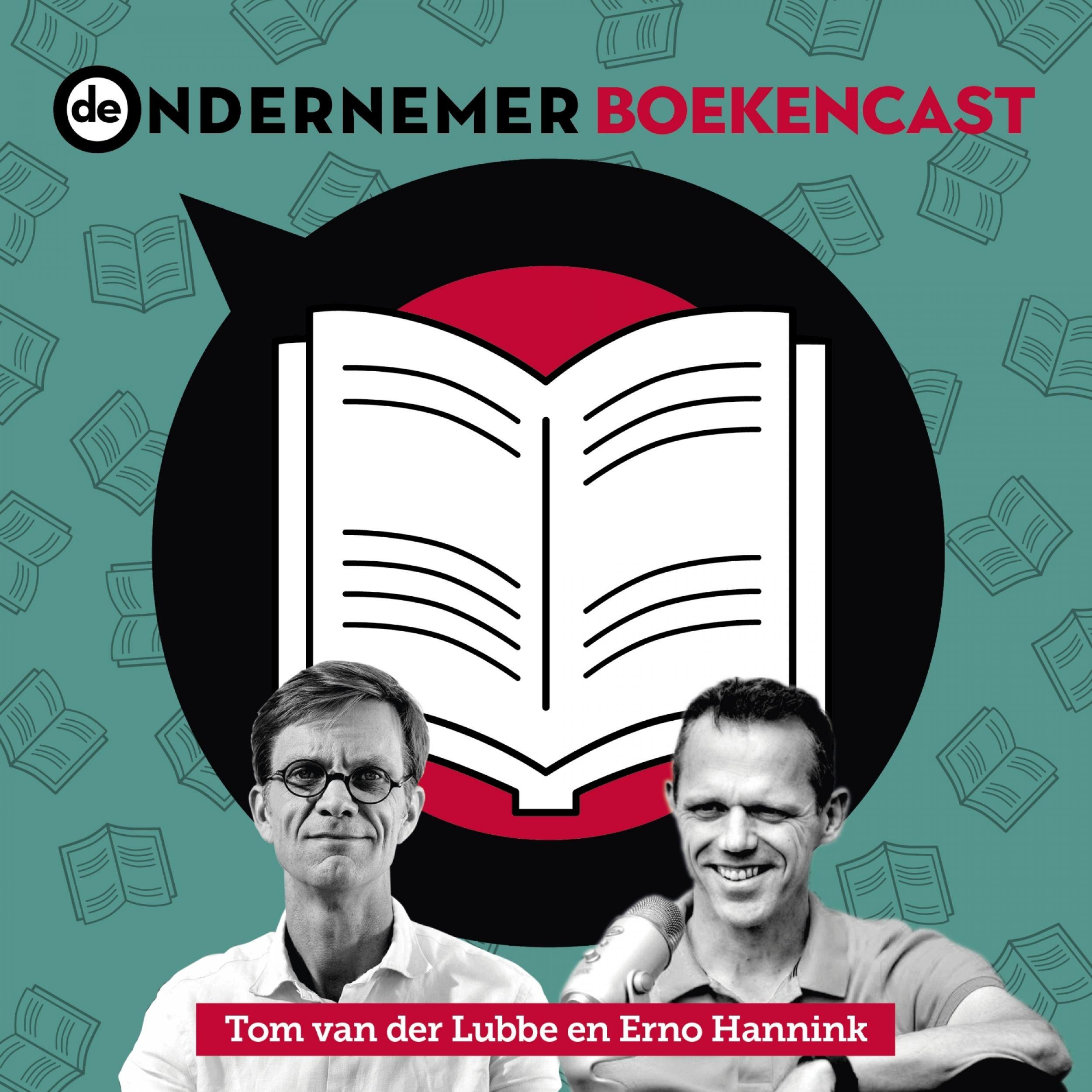 De Ondernemer Boekenpodcast 04 C
