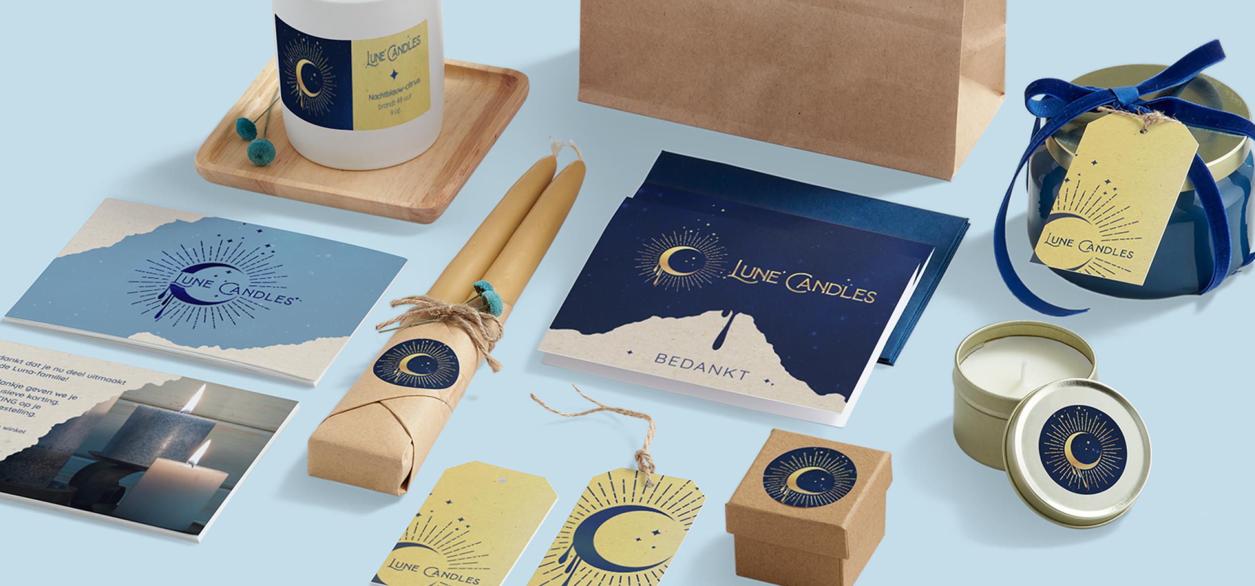 99 Days of Design win een nieuw logo vistaprint kleine ondernemer